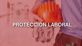 proteccion laboral